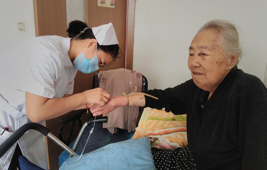 长春济康老年养护中心5
