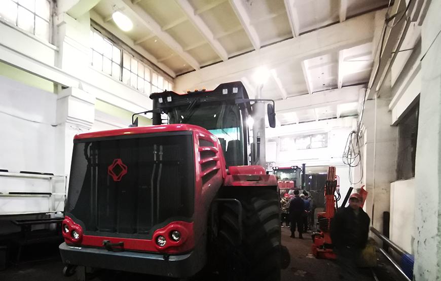 俄罗斯季格里茨科耶农场有限公司5